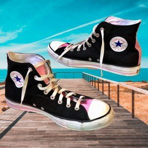 Converse All Star High Top Sneakers Chucks Unisex